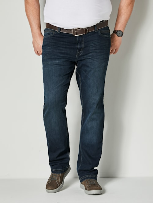 Jeans in 5- Pocket Form