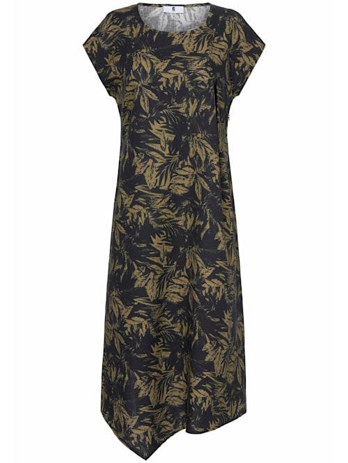 Leinenkleid Kleid aus 100% Leinen