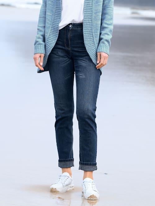 Jeans in model Sabine Slim