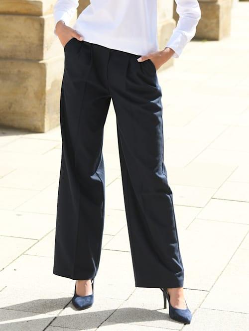 Pantalon en statures normales et petites statures