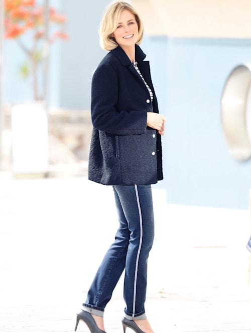 Jeans i smal modell – Laura slim