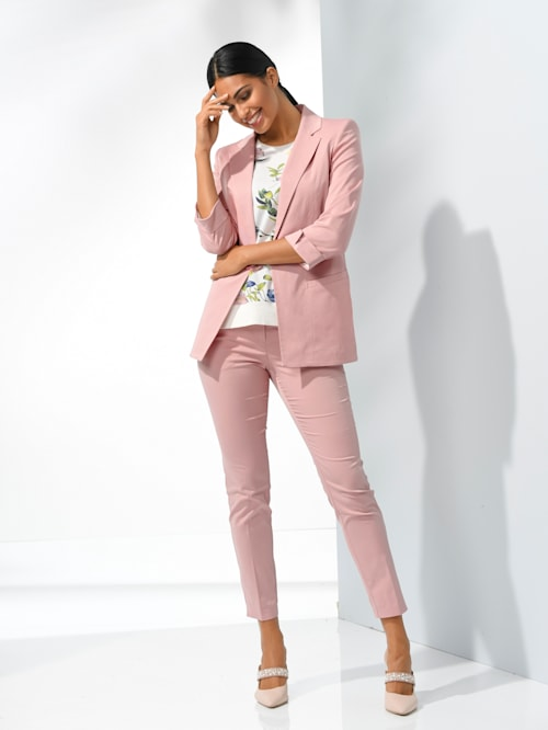 Pantolette in femininer Form
