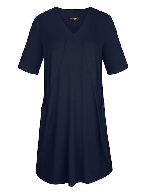 Klänning/Tunika i mjukt material
