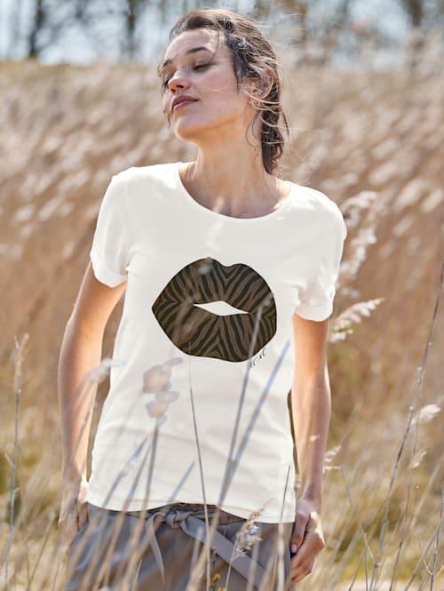 Shirt mit Motiv