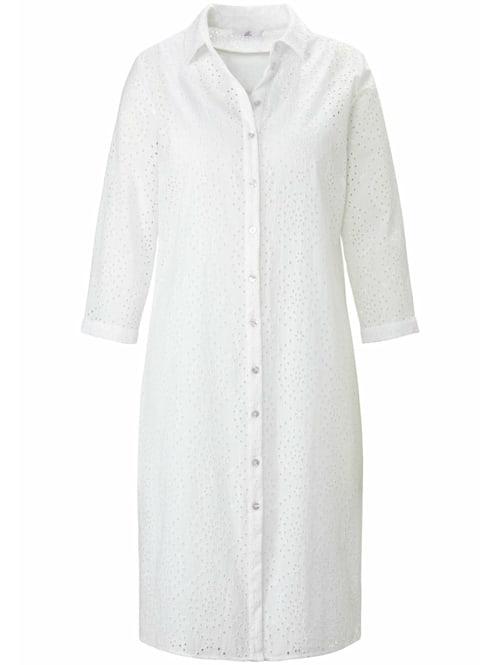 Sommerkleid mit 3/4-Arm