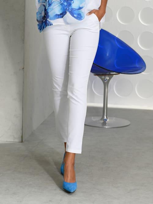 Pantalon de coupe skinny