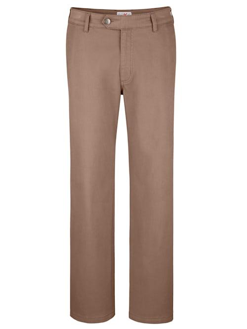 Nohavice v hrejivej kvalite