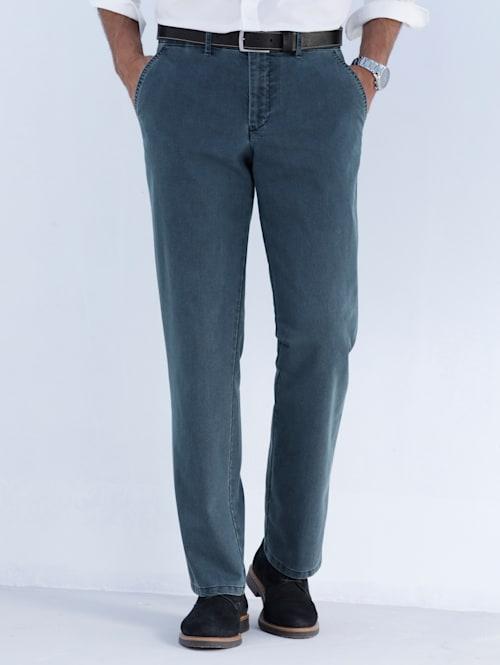 Coolmax jeans Perfect voor warme zomerdagen: nooit meer last van transpireren