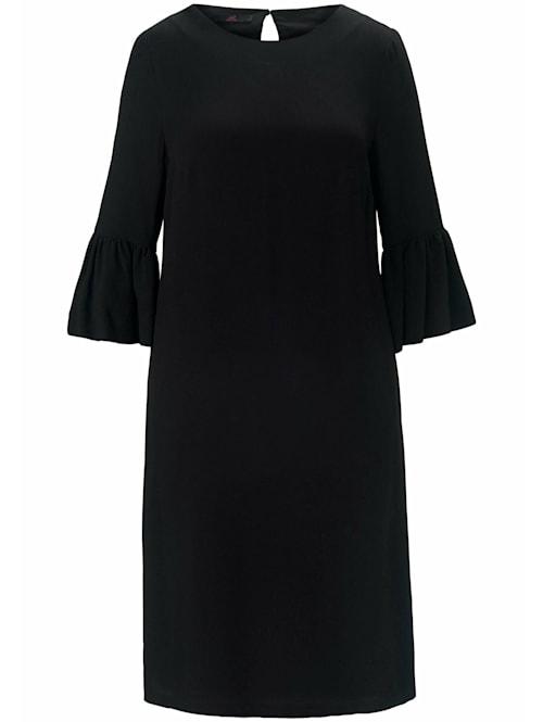 Abendkleid Kleid mit 3/4-Arm