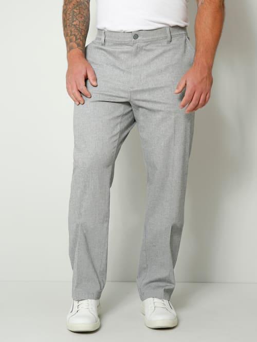 Chino kalhoty Straight Fit