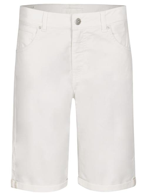 Jeans 'Bermuda TU' in Coloured Denim