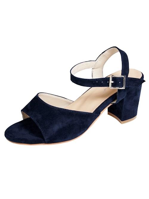 Sandales de style tendance