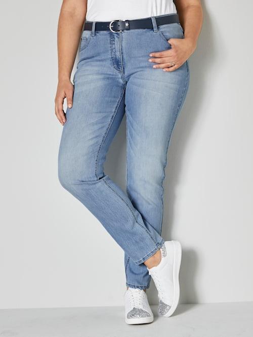 Jeans Carla Slim Fit