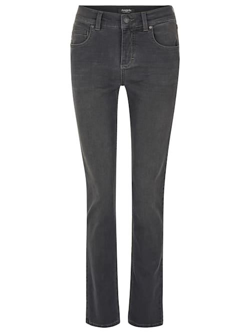 Jeans 'Cici' in Coloured Denim