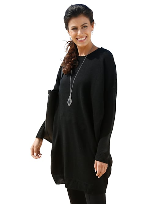 Pullover in Oversize-Form