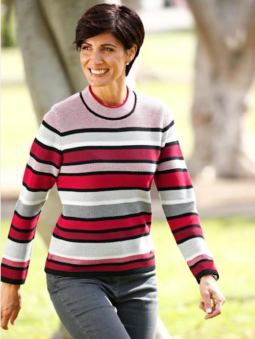 Pullover von der Marke RABE