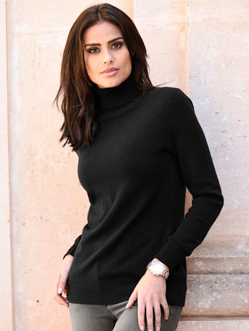 Pullover aus hochwertigem Kaschmir