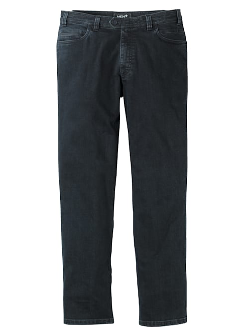 Swing-Pocket Jeans Spezialschnitt