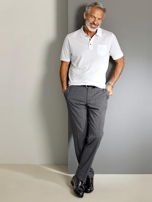 Kalhoty ze stavebnicové série