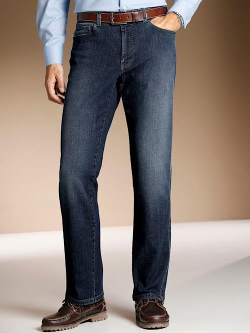 5-Pocket Jeans in Marken-Qualität