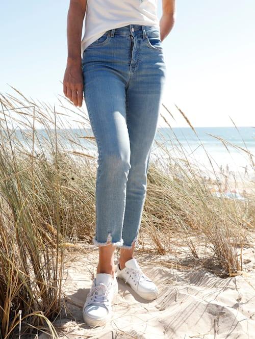 Jeans in Sabine Extra Slim model