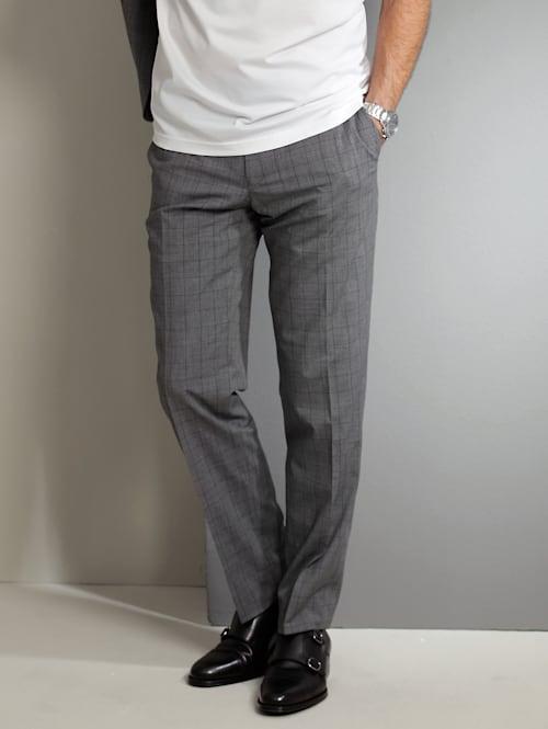 Pantalon de costume de la gamme à combiner