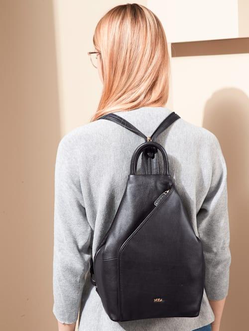 Rucksack aus hochwertigem Rindsnappaleder