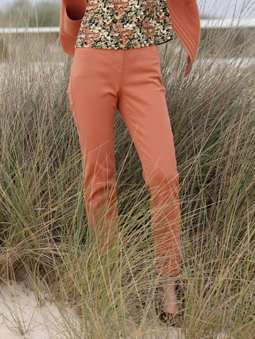 Pantalon de style 5 poches
