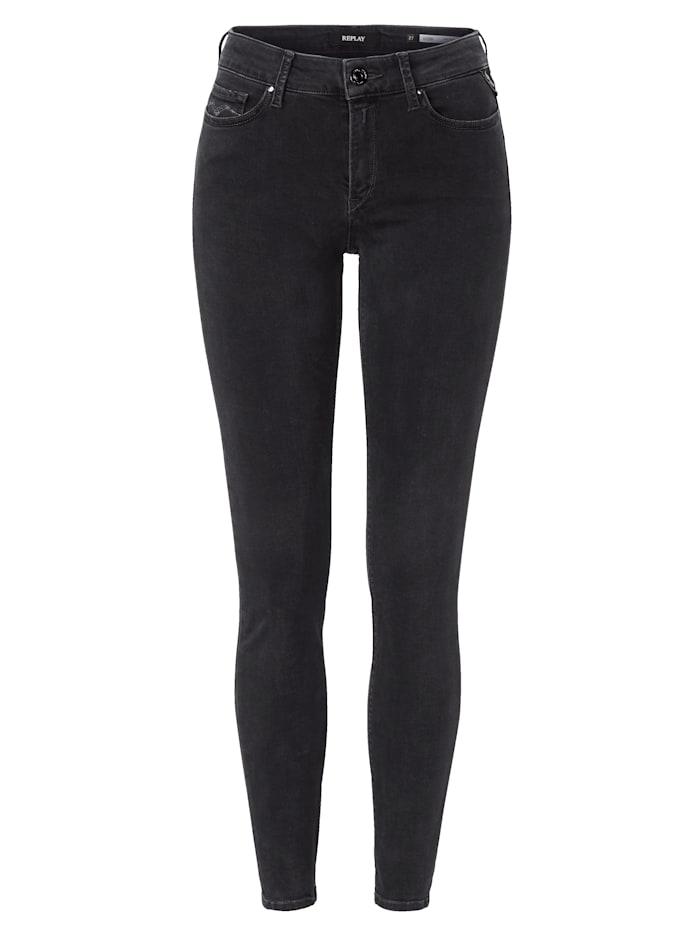 REPLAY Jeans, Schwarz