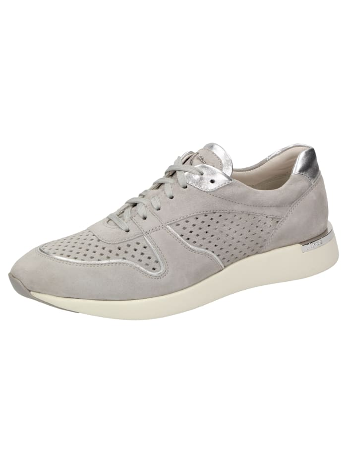 Sioux Sneaker Malosika-705, grau