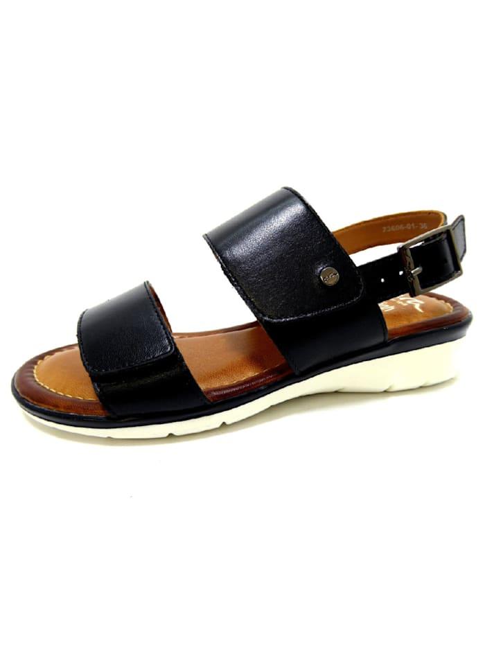 Ara Sandale Sandale, schwarz