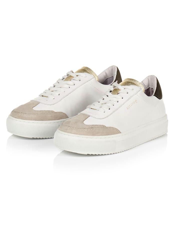 Pavement Sneaker, Off-white