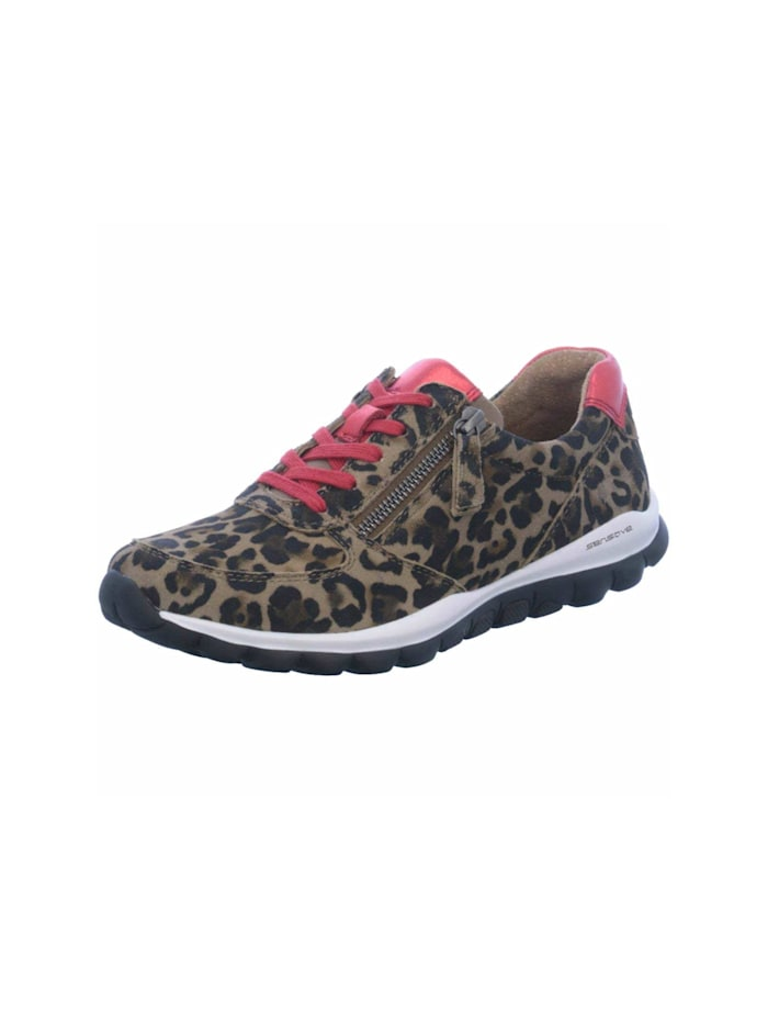 Gabor Sneakers, metall