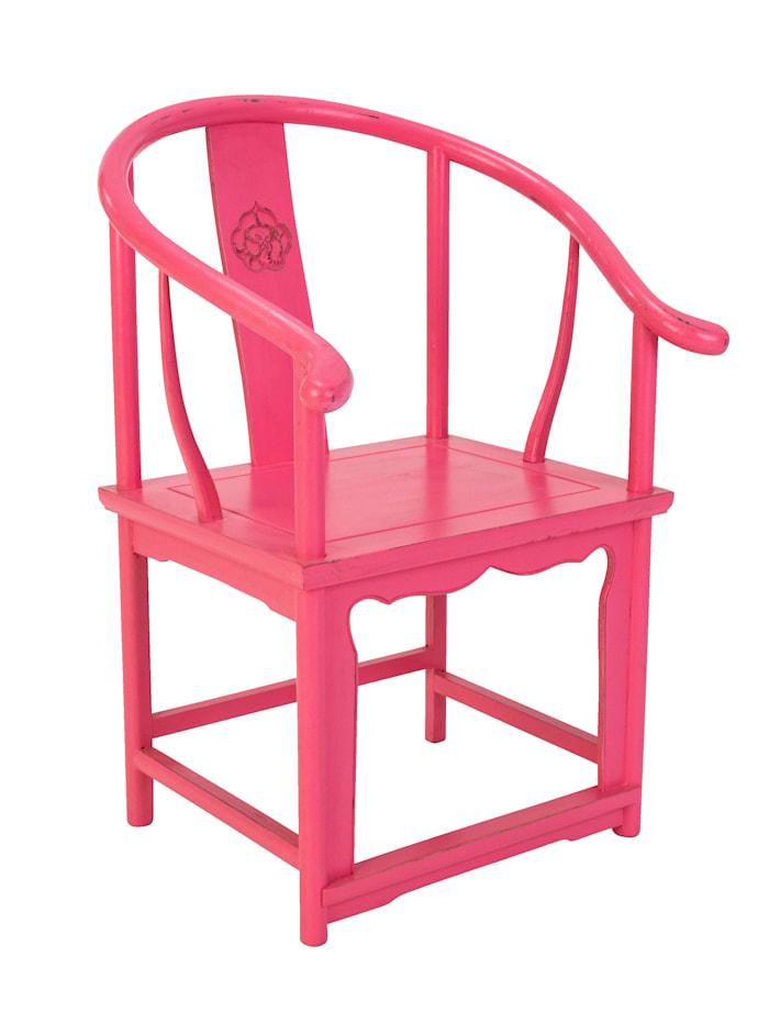 IMPRESSIONEN living Stuhl, pink