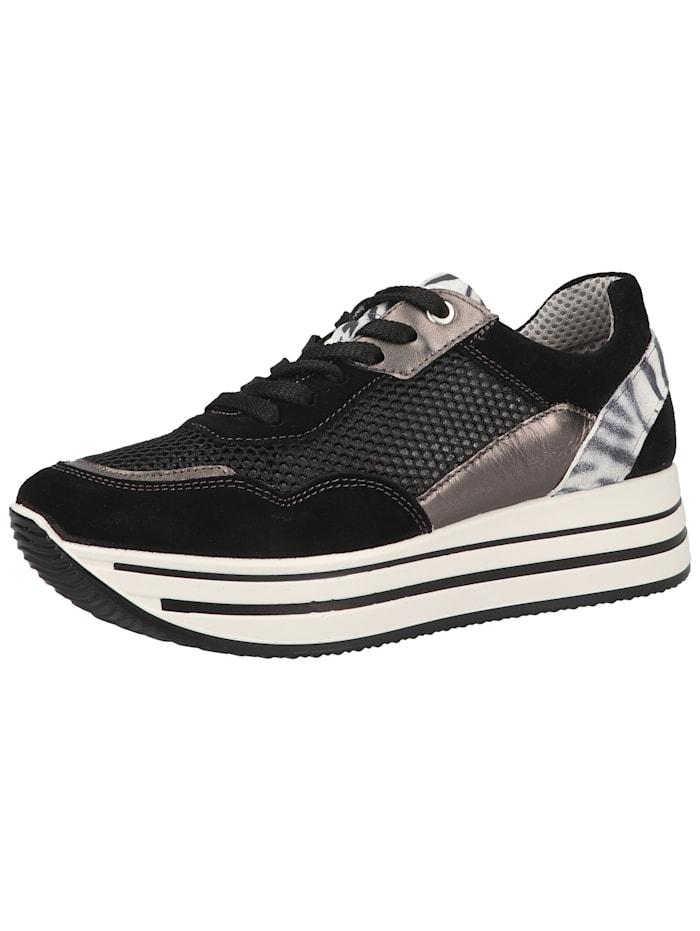 IGI&CO IGI&CO Sneaker IGI&CO Sneaker, Schwarz