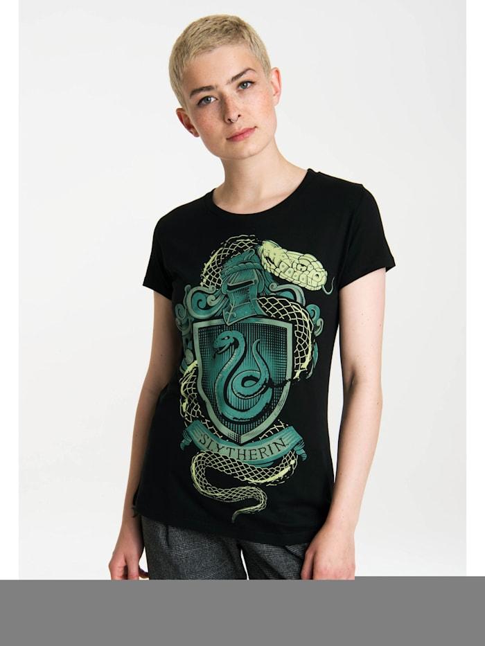 T-Shirt Harry Potter mit coolem Print