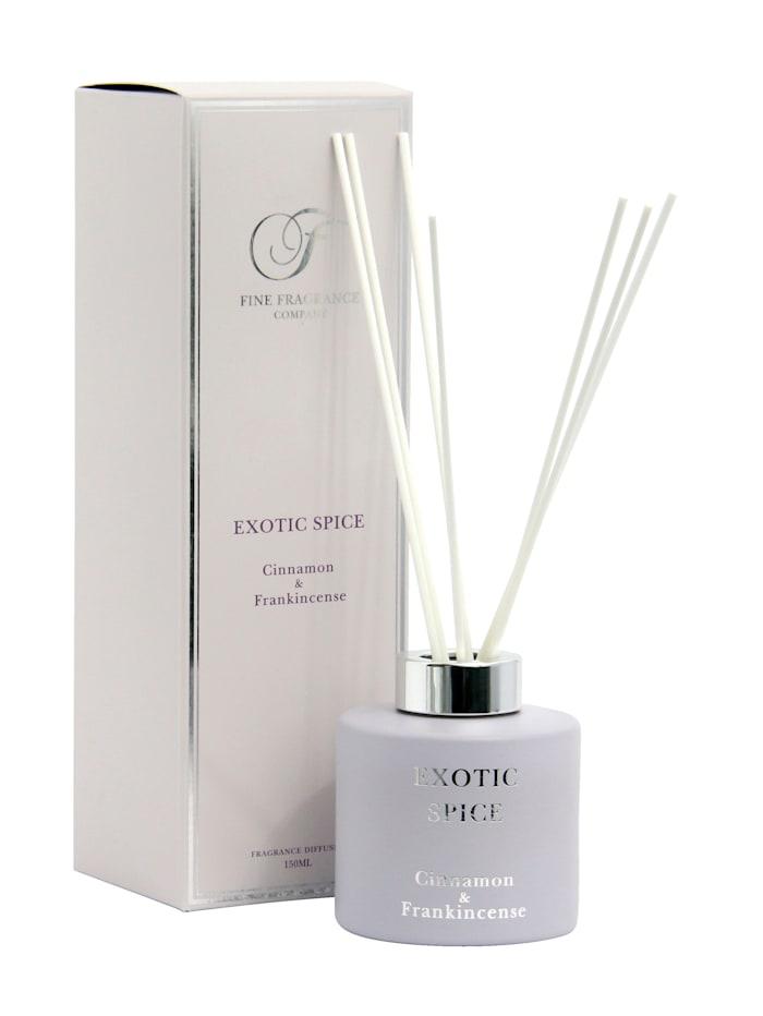 Candle-Lite Raumduft Exotic Spice, violett