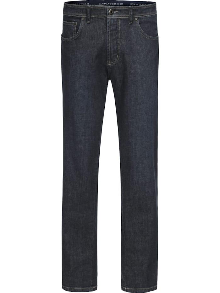 Jan Vanderstorm Jeans ESBJÖRN, dunkelblau