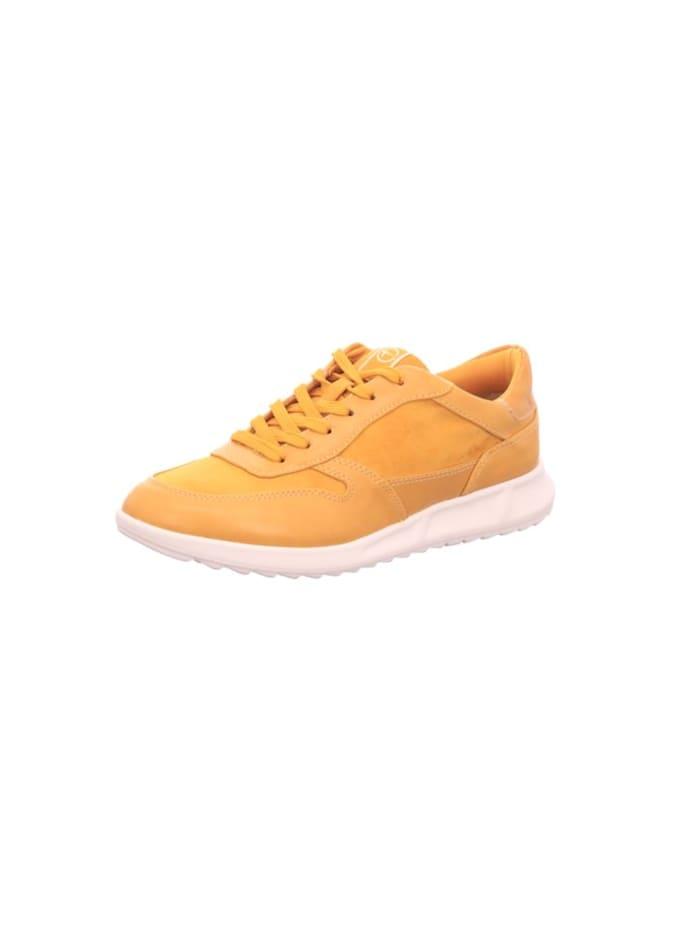 Tamaris Sneakers, gelb