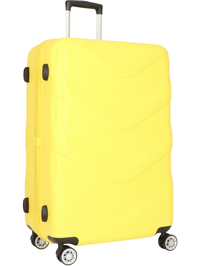 Arrow 2 4-Rollen Trolley 76 cm