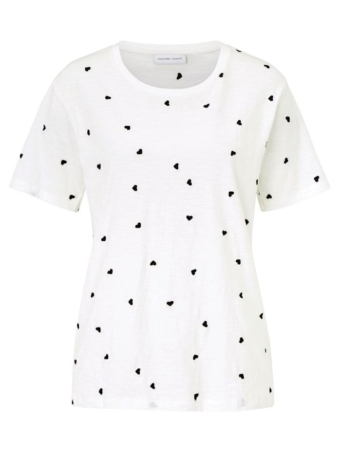 Fabienne Chapot T-Shirt, Off-white