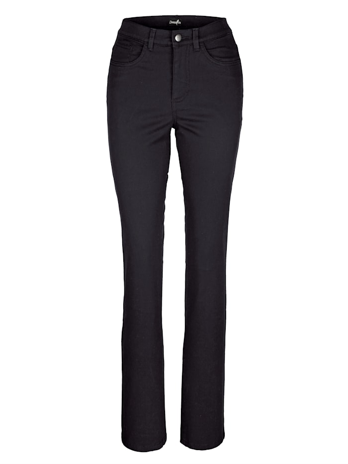 Pantalon Paola straight