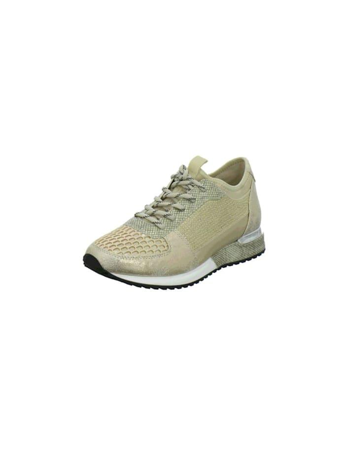 La Strada Sneaker Sneaker, gold