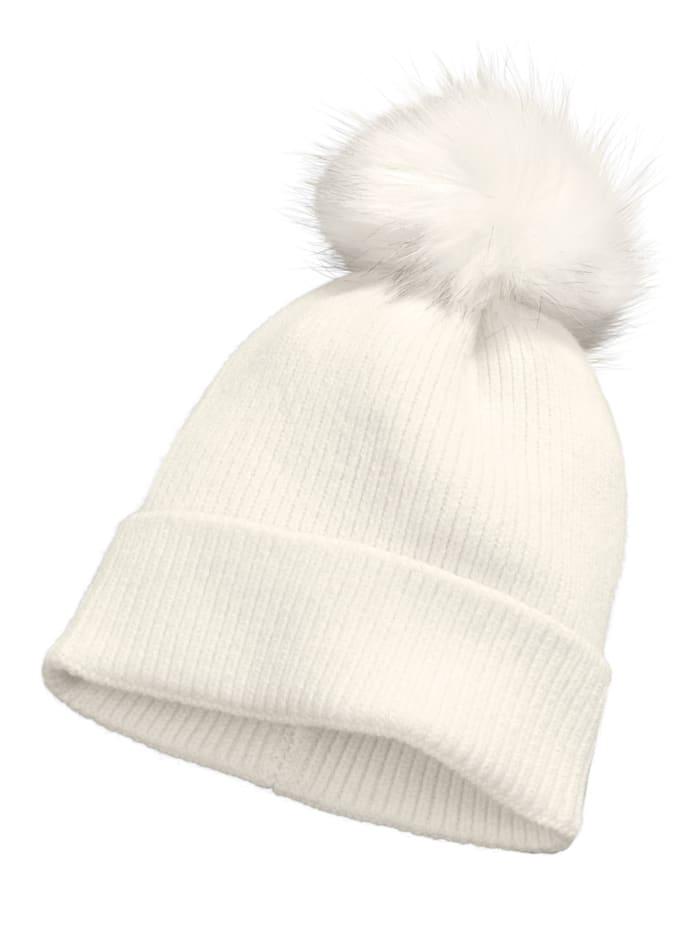 SIENNA Mütze, Weiß