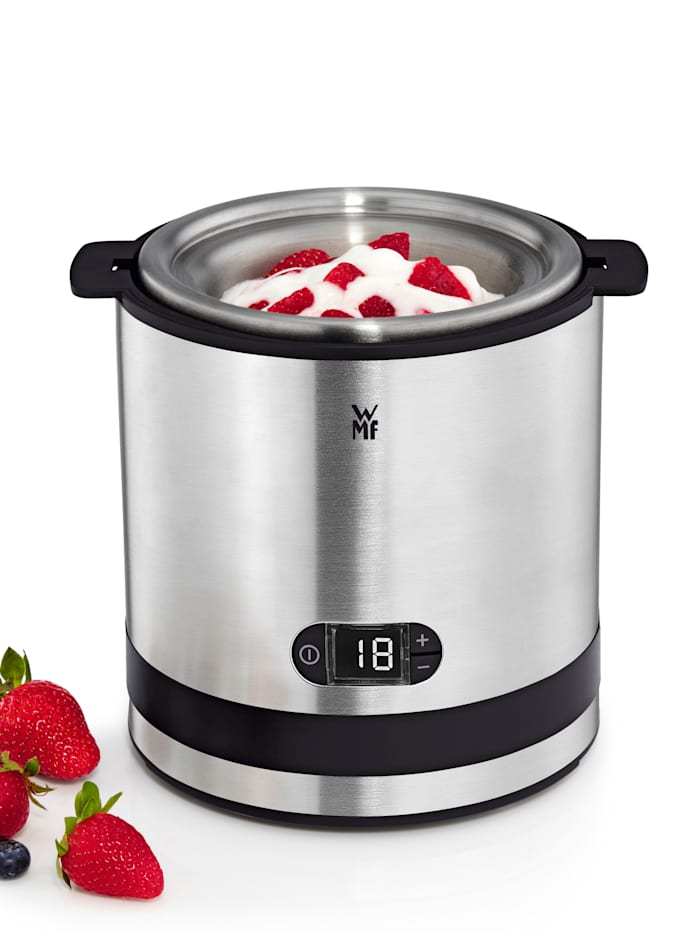 3in1 Eismaschine Küchenminis