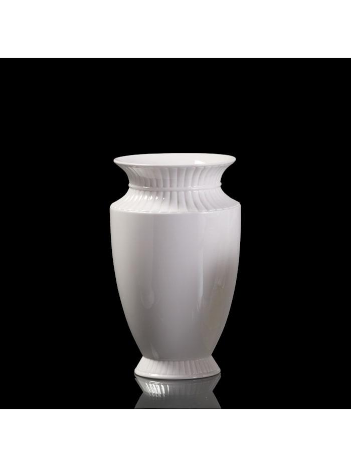 Kaiser Porzellan Kaiser Porzellan Vase Olympus, weiß