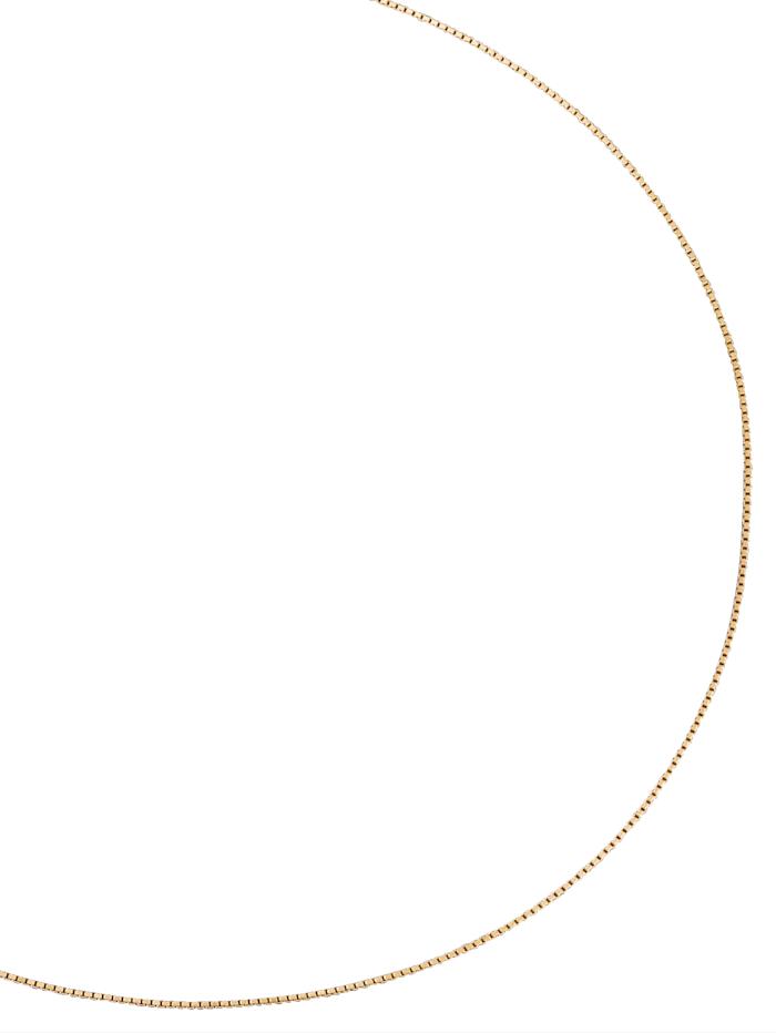 Venezianerkette, Gelb