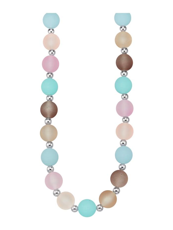 KLiNGEL Halskette pastell, Multicolor