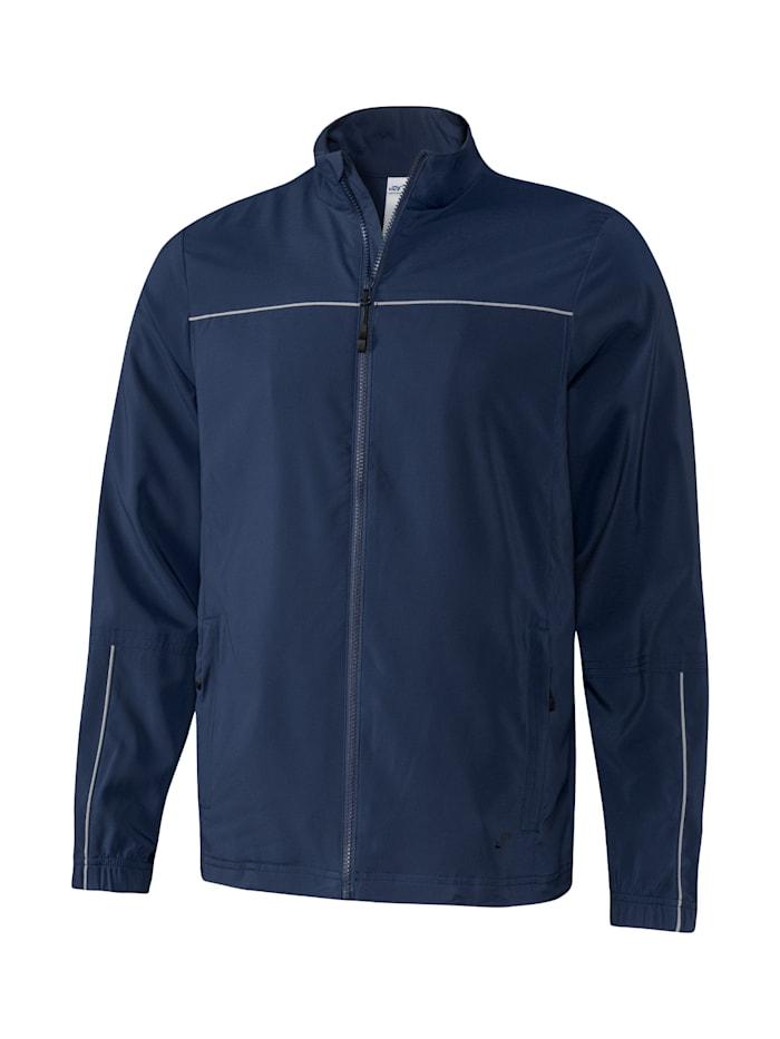 JOY sportswear Jacke KIRAN, midnight blue