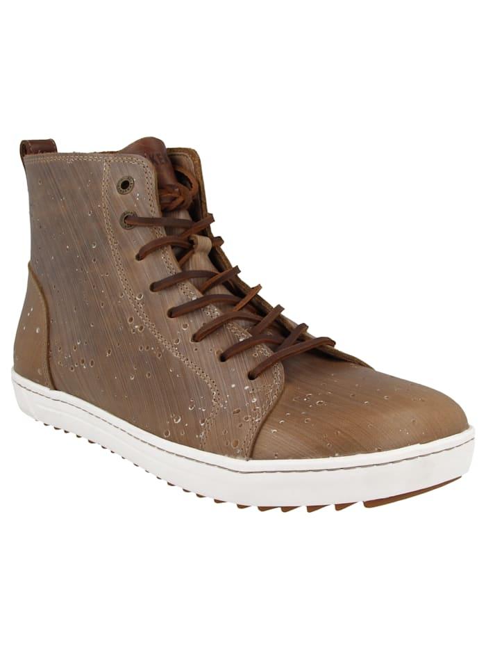 Birkenstock Sneaker mid Bartlett Men Leder normal, braun